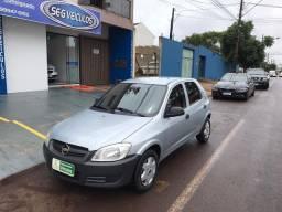 Chevrolet Celta Life 1.0 Flex 2007 Entrada + Parcelas de R$469,00