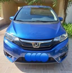 Honda Fit 1.5 EX FlexOne 2016 Automático