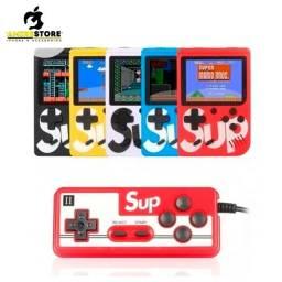 Mini video game portátil