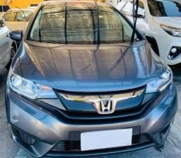 Honda fit 1.5 automático 16/17