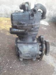 Compressor de AR Wolkss