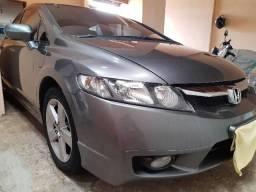 New Civic automático lxs 2010 - 2010