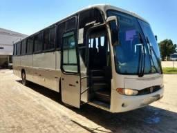 Título do anúncio: Ônibus rodoviário Marcopolo (Financiamento ou Consórcio)