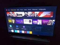 Lançamento Smart TV Crystal Samsung Ultra HD 4K 65 Polegadas