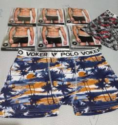 Cueca Box GG Voker polo $17$