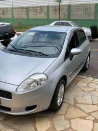 Fiat Punto Attrative