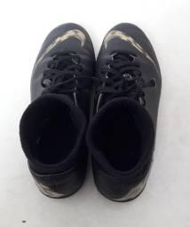 Chuteira futsal Nike Mercurial 39