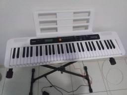 Teclado Casio CTS-200 MIDI