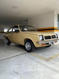 Chevette SL 1979 - Extra