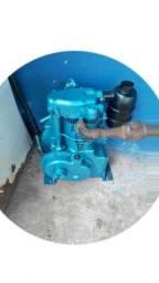 Motor m90 agralle
