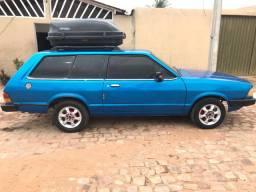 Vende-se belina ford del rey GLX em dias ano 1989,vidro eletrico,alarme etc..