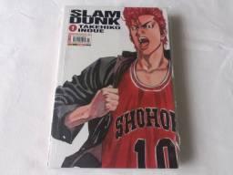 Manga Slam Dunk Vol 1