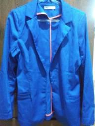 Blazer Azul da TNG