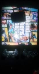 Vídeo game na caixa, não possui marcas de queda ou arranhões. (sujeito a teste)