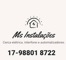 MS Instalações
