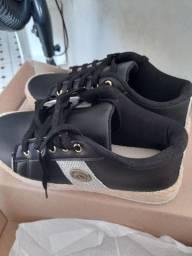Sapato femenino Carmen stenffs
