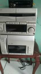 2 radios por 50 com defeito
