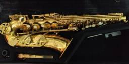 Saxofone Alto Yamaha 62 Sax Alto Yas 62