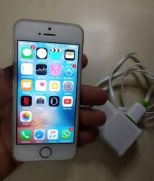 iPhone 5s novinho