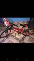 Vendo essa bicicleta infantil no município do Cantá