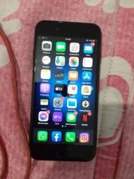 Iphone 7 black leia a descrição