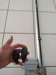 Kit Motor para portão eletrônico INSTALADO