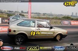 Gol Turbo 88 450cv monocromático oportunidade