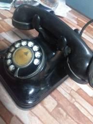 Telefone  antigo  anos 30/40