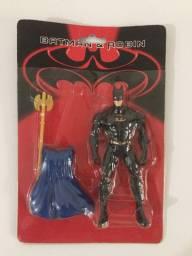Miniatura do Batman Série Batman e Robin