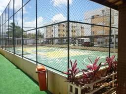 Condomínio Morada Real ~ Apto de 3 Quartos e 60m² no Rosa Elze