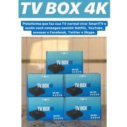 Tv box 5g 4gb/32gb original