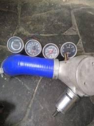 Vendo kit turbo motor ap