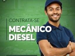 Vaga mecanico diesel vaga mecanico caminhões