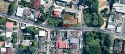 Locação Terreno no Parque 10 Documentado 540m² , terreno de esquina