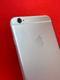 IPhone 6s Plus 16Gb SpaceGray semi novo