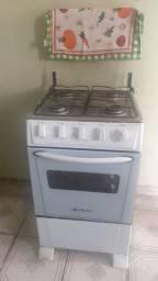 Vendo fogão 4boca