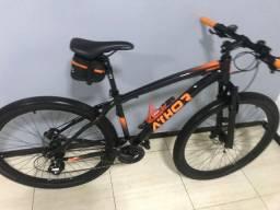 Bicicleta Athor