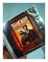 Soundtrack original Silent Hill Homecoming