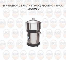 Espremedor de Frutas *Pequeno* - Colombo