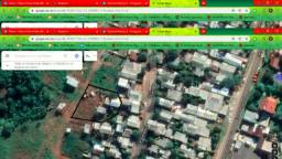 Terreno super grande(Area Verde)