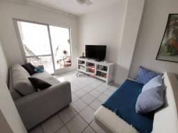 Apartamento para alugar, 80 m² por R$ 400,00/dia - Centro - Balneário Camboriú/SC