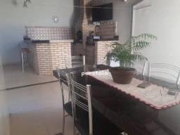 Casa com 3 dormitórios à venda, 180 m² por R$ 550.000,00 - Alto Umuarama - Uberlândia/MG