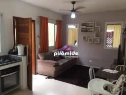 Casa com 2 dormitórios à venda, 57 m² por R$ 240.000 - Barranco Alto - Caraguatatuba/SP