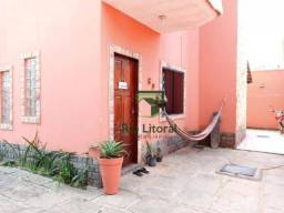 Casa com 2 dormitórios à venda no bairro Floresta Da Gaivota - Rio das Ostras/RJ