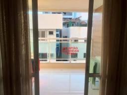 Excelente apartamento 3 suítes na Praia dos Cavaleiros