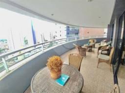 Apartamento à venda com 4 dormitórios em Meireles, Fortaleza cod:31-IM473424