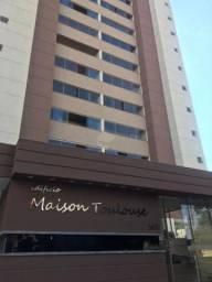 Título do anúncio: Apartamento à venda com 3 dormitórios em Centro, Campo grande cod:BR3AP10731