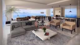 Apartamento com 4 dormitórios à venda, 319 m² por R$ 10.720.000,00 - Centro - Balneário Ca