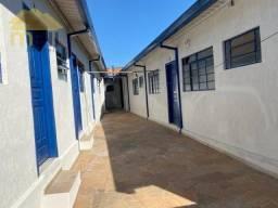Kitnet com 1 dormitório para alugar, 25 m² por R$ 470,00/mês - Jardim Califórnia - Preside