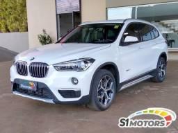 BMW X1 SDrive 20i ActiveFlex 2.0 Branco